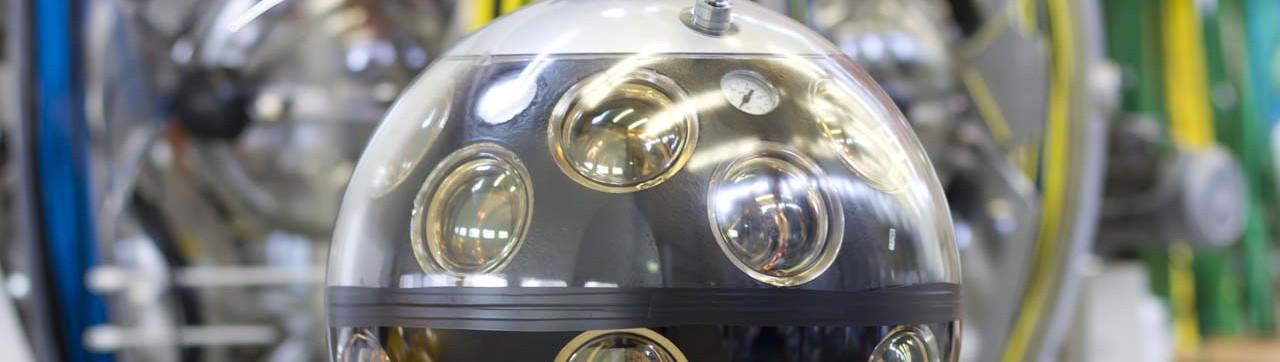 KM3NeT Optical Module
