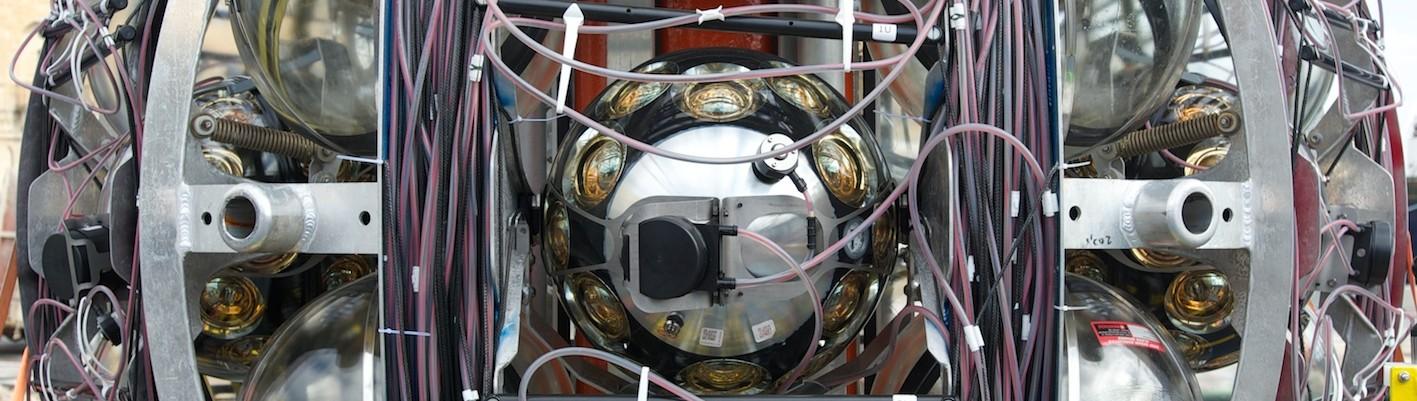 KM3NeT Launcher of Optical Modules