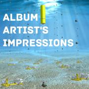 Album-Artists impressions
